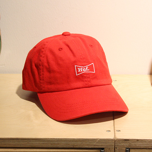 [10%할인+10%쿠폰] DRINK UP 6 PANEL (RED) - HFA17HT00024RD