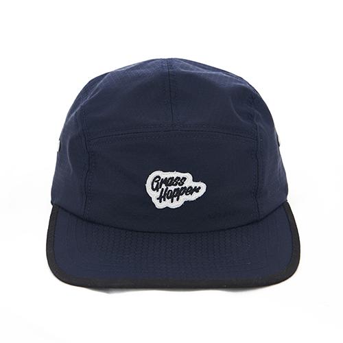 [20%할인+20%쿠폰] WAPPEN CAMP CAP_NAVY