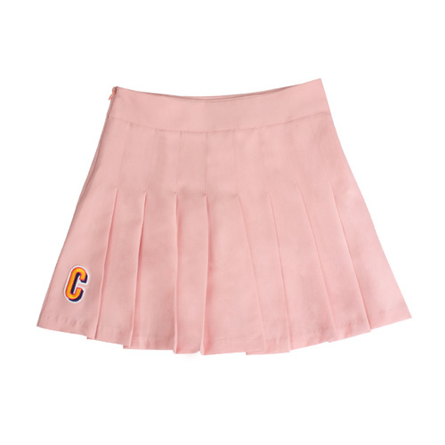 테니스스커트 PLEATS SKIRT (PINK) - CFA20103