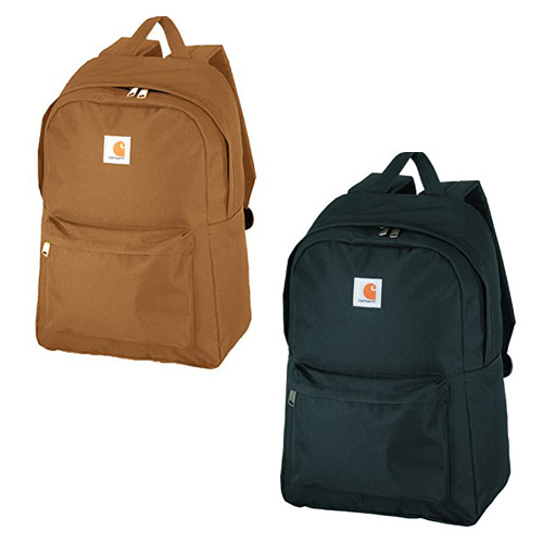 [칼하트] 백팩 Carhartt Trade Series Backpack 2종택1-CHT100301BCB,CHT100301BBK