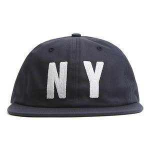 [10%할인+10%쿠폰] CITY 6 PANEL (NAVY) - HFHT62008NAV