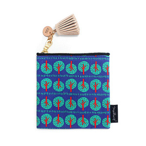 MINI POUCH - REDTREE (빨간나무) - ALC_MAL024