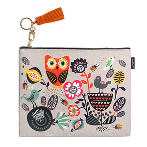 TASSLE CLUTCH - THE FOREST, SING (숲의 노래) - ALC_MAL051