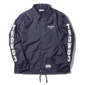 [15%할인+20%쿠폰] TRDW NYLON WIND BREAKER (NAVY)