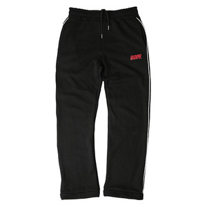 [30%할인+20%쿠폰] ATHLETIC PANTS (BLACK)
