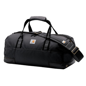 "칼하트 기어백 Carhartt Legacy 20"" Gear Bag (Black) - CHT100291BK"