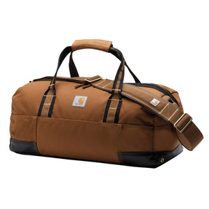 "칼하트 기어백 Carhartt Legacy 20"" Gear Bag (Carhartt Brown) - CHT100291CB"