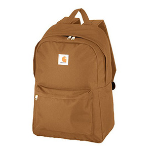 칼하트 백팩 Carhartt Trade Series Backpack (Carhartt Brown) - CHT100301BCB