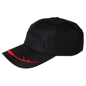 red lips cap 420 (BLACK) - VANTA16CP003