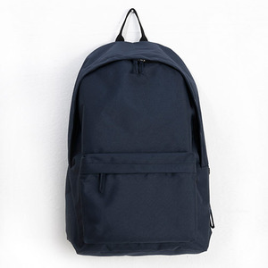 [20%쿠폰] SIESTA BASIC BACKPACK [NAVY]