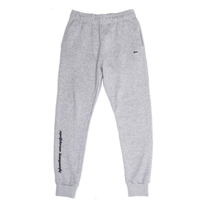 [10%쿠폰] 스웻팬츠 Humanity Sweat Pants Gray_GF17SS004