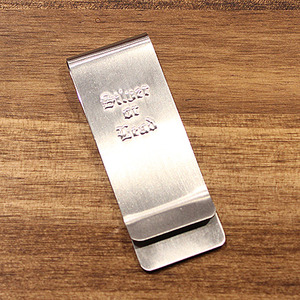 [허프] MONEY CLIP (SILVER) - HFA17AC010SL [허프 HUF 머니클립]