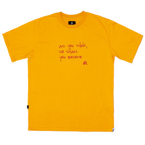 [10%쿠폰] Dragon T-shirt Yellow