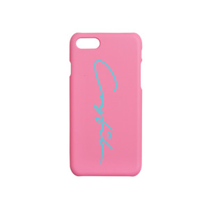 폰 케이스 PHONE CASE (PINK) - CFA30203