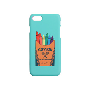 폰 케이스 PHONE CASE (CRAYON) - CFA30204