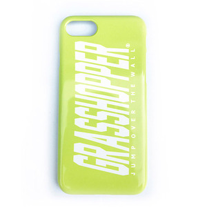 FS LOGO I PHONE CASE_LIME