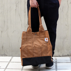Carhartt Tote Bag (Carhartt Brown) - CHT131121CB