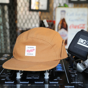 JUNCTION HAT(CARAMEL) - HT43056CM[허프 HUF 버킷햇]