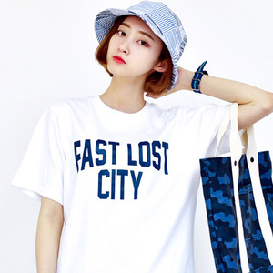 City Arch T-shirt White