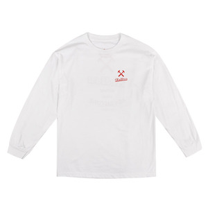 [빅스텝 단독] 켈란 긴팔티 ADVENTURE LONG SLEEVE TEE (WHITE) - K7FWLS06
