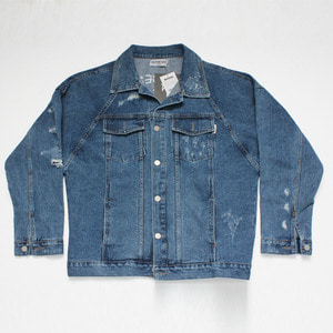 [고디크] Denim jacket [G8SB01U60]