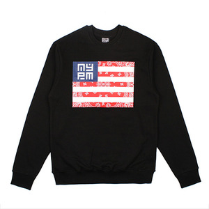 네스티팜 스웨트셔츠 NASTY NATION SWEATSHIRTS - NASTY15SS003