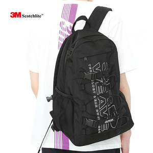 [써드위브 20%할인] 3M SCOTCHLITE™ BACKPACK