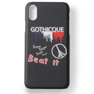 [고디크] Phone Case Gothicque Drawing [G8SD25U89]