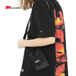 [써드위브 20%할인] 3M SCOTCHLITE™ SPORT BAG / BLACK
