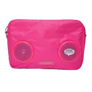 [초특가세일] 숄더백 스피커가방 Fydelity Classic G-FORCE Shoulder Bag (MAGENTA) - FYGFOR002