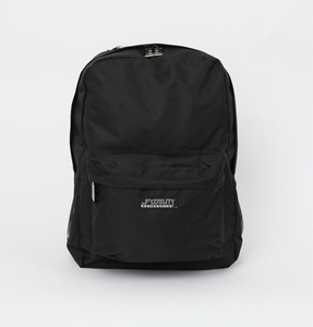 [초특가세일] 백팩 스피커가방 Fydelity DAILY DAYTRIPPER Backpack (BLACK) - FYPACK008