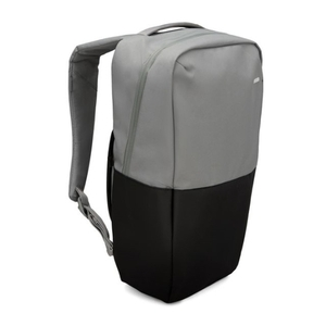 STAPLE BACKPACK (BLACK / GRAY) - CL55546