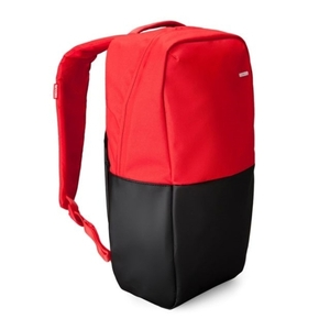 STAPLE BACKPACK (BLACK / RED) - CL55547