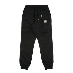 NASTY FURY JOGGER PANTS (BLK) - NASTY15SS045