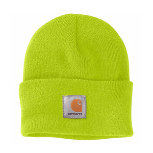[10%할인+20%쿠폰] Acrylic Watch Hat (BRITE LIME) - CHTA18LM