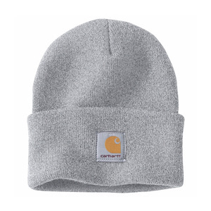 [10%할인+20%쿠폰] Acrylic Watch Hat (HEATHER GRAY) - CHTA18HG