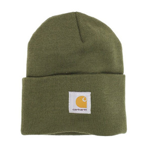 [10%할인+20%쿠폰] Acrylic Watch Hat (ARMY GREEN) - CHTA18AG