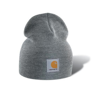 [10%할인+20%쿠폰] Acrylic Beanie Cap (HEATHER GRAY) - CHTA205HG