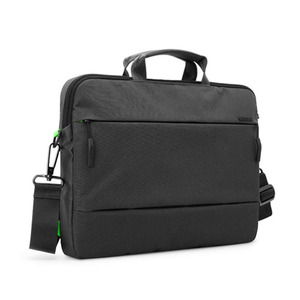 "CITY BRIEF For Macbook 13"" (BLACK) - CL55493"