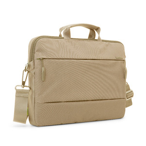 "CITY BRIEF For Macbook 13"" (DARK KHAKI) - CL60396"